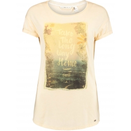 O'Neill LW ORGANIC COTTON T-SHIRT - Dámské tričko