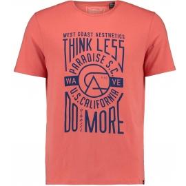 O'Neill LM THINK LESS, DO MORE T-SHIRT - Pánské tričko