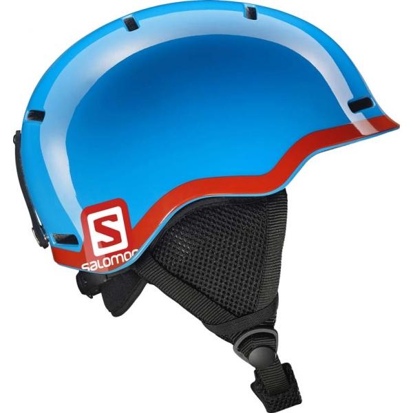 Salomon GROM - Dětská lyžařská helma