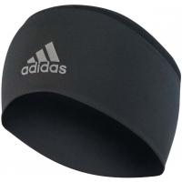 adidas HEADBAND WIDE - Sportovní čelenka