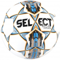 Select BRILLANT REPLICA - Tréninkový fotbalový míč