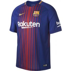 Nike FC BARCELONA STADIUM HOME - Pánský fotbalový dres