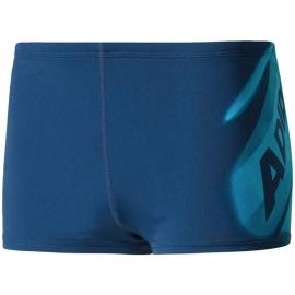 adidas INFINITEX+ADIDAS GRAPHIC BOXER - Pánské plavky