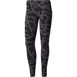 adidas ESSENTIALS ALL OVER PRINT TIGHT