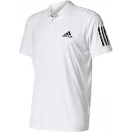 adidas CLUB POLO - Pánská tenisová polokošile