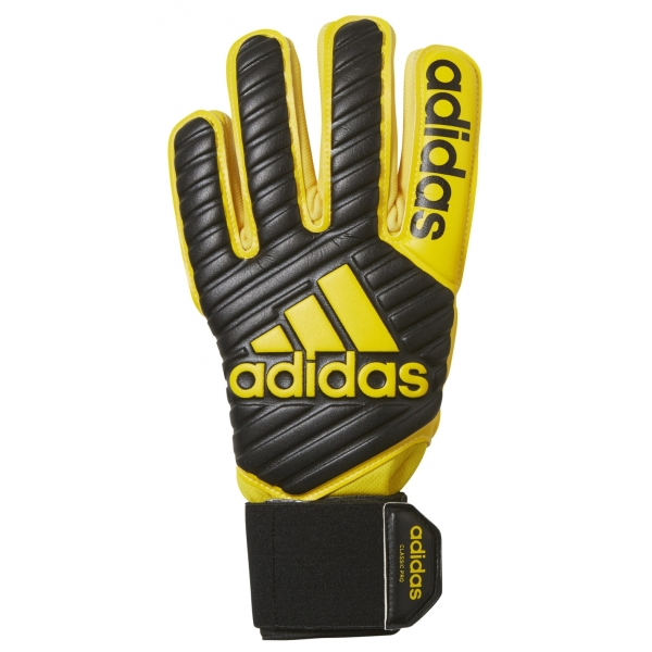 adidas CLASSIC PRO - Brankářské rukavice