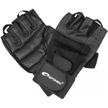 TORO - Fitness rukavice - Spokey TORO