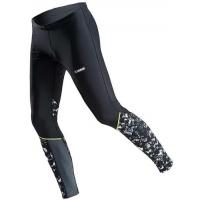 Axis RUN KALHOTY M PRINT - Pánské běžecké kalhoty
