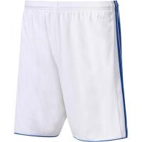adidas TASTIGO17 SHO JR - Dětské fotbalové šortky
