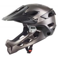 Uvex JAKKYL HDE - Cyklistická helma