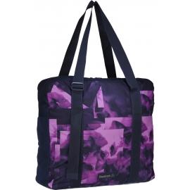 Reebok W FOUND GRAPH TOTE - Sportovní taška
