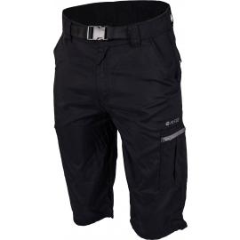Hi-Tec LOBINO 3/5 - Pánské outdoorové kalhoty