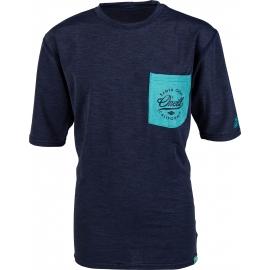 O'Neill PB POCKET SURF SSLV SKIN - Dětské surf tričko