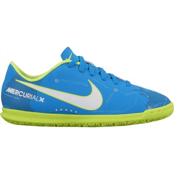 3f1345ec4 Nike MERCURIALX VORTEX III NJR IC - Dětské sálové kopačky