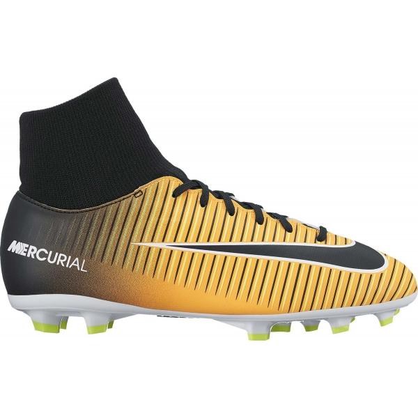 Nike JR MERCURIAL VICTORY VI DF FG - Dětské kopačky