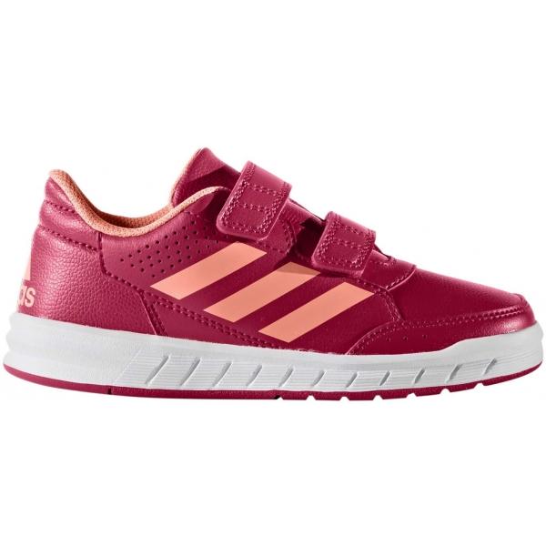 adidas ALTASPORT CF K - Dětská obuv