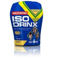 Nutrend ISODRINX 420G CURUBA - Sportovní nápoj