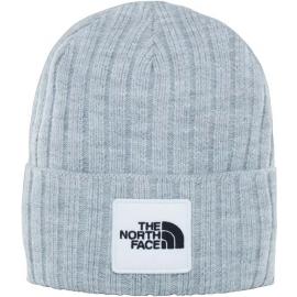 The North Face LOGO BOXED CUFFED BEANIE - Zimní čepice