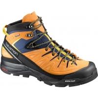 Salomon X ALP MID LTR GTX - Pánská obuv na vysokohorskou turistiku