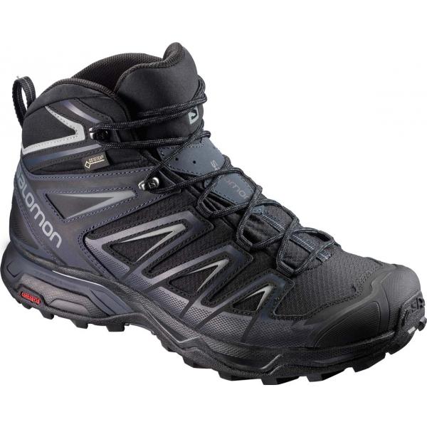 Salomon X ULTRA 3 MID GTX - Pánská hikingová obuv