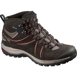 Salomon ELLIPSE 2 MID LTR GTX W - Dámská hikingová obuv