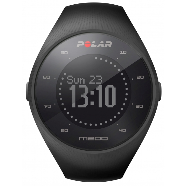POLAR M200 - Sportovní hodinky s GPS