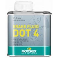 Motorex DOT 4 250 ML
