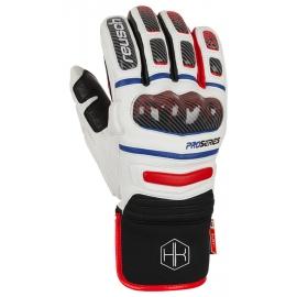 Reusch HENRIK KRISTOFFERSEN - Celokožené rukavice