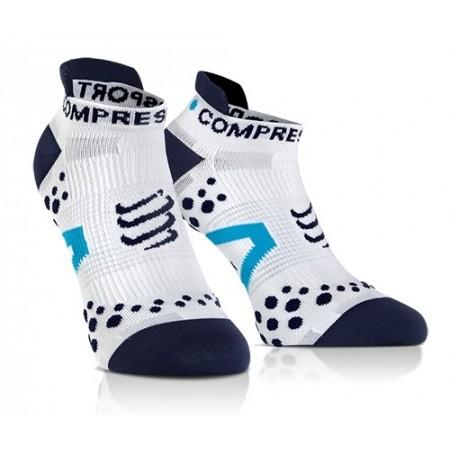 Kompresní ponožky - Compressport RUN LO - 1