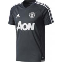 adidas MUFC TRG JSY - Fotbalové tričko