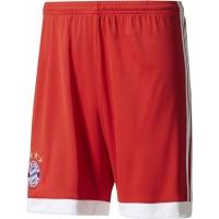 adidas FCB H SHO - Fotbalové trenky
