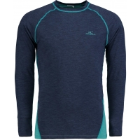 O'Neill PM ACTIVE L/SLV RASHGUARD - Pánské fitness tričko