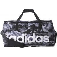 adidas LIN PER TB M GR - Velká sportovní taška