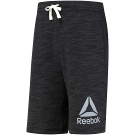 Reebok ELEMENTS PRIME GROUP MARBLE MELANGE SHORT