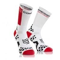 Compressport BIKE HI - Kompresní ponožky
