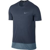 Nike BRTHE RAPID TOP SS M - Pánské běžecké triko