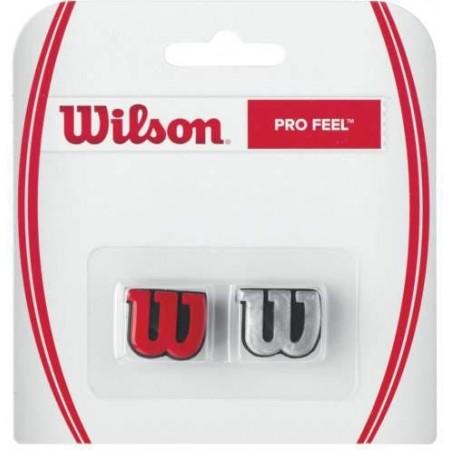 PRO FEEL RDSI - Tenisový vibrastop - Wilson PRO FEEL RDSI