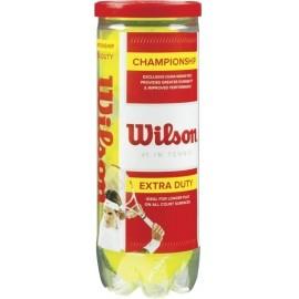 Wilson CHAMPIONSHIP TNS BALL