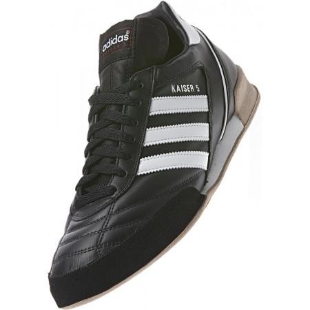 Pánská sálová obuv - adidas KAISER 5 GOAL Leather - 3