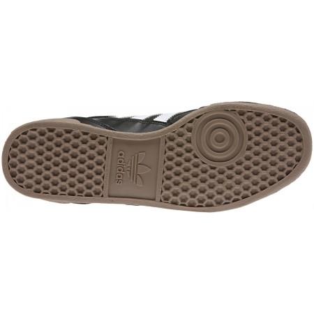 Pánská sálová obuv - adidas KAISER 5 GOAL Leather - 4