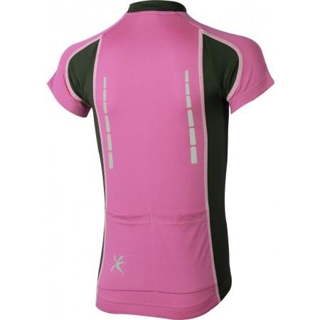DODO - Junior cyklistický dres - Klimatex DODO - 6