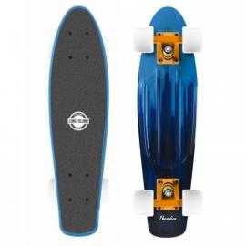 Long Island CODE22 - Plastový mini longboard