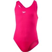Speedo ESSENTIAL ENDURANCE+MEDALIST - Dívčí plavky