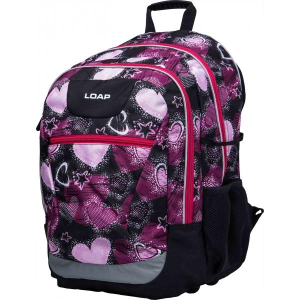 4d18b355a00 Loap ELLIPSE - Školní batoh