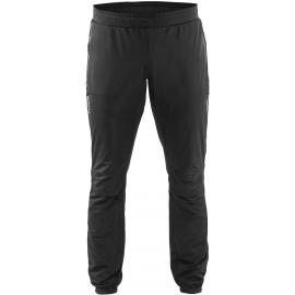 Craft INTENSITY 3/4 ZIP - Pánské kalhoty pro běžecké lyžování