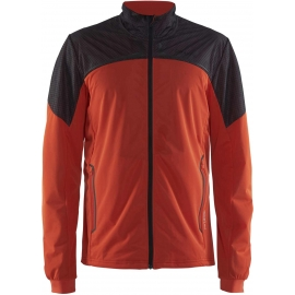 Craft BUNDA INTENSITY - Pánská bunda na běžecké lyžování