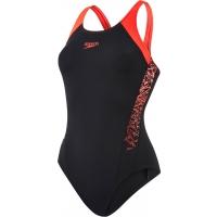 Speedo BOOM SPLICE MUSCLEBACK - Dámské plavky