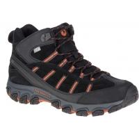 Merrell TERRAMORPH MID WTPF - Pánské kotníkové outdoorové boty