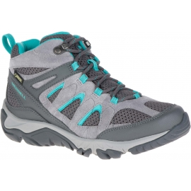 Merrell OUTMOST MID VENT GTX