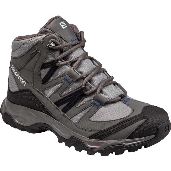 Salomon MUDSTONE MID 2 GTX - Pánská hikingová obuv 4a52dee2e3